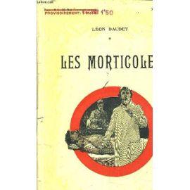 les-morticoles-de-leon-daudet-965605777_ML